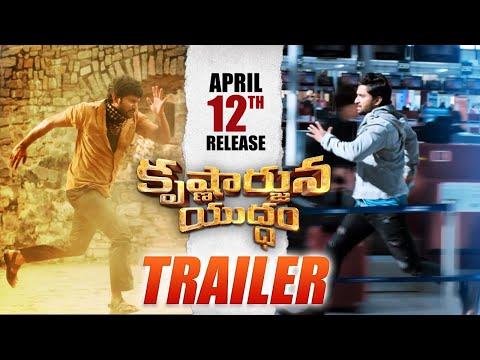 Krishnarjuna-Yuddham-Trailer