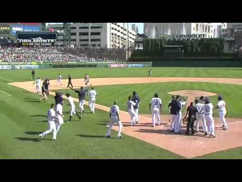 Detroit Tigers 2013 Postseason Pump Up
