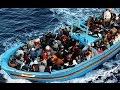 В Средиземном море спасены 5 тысяч беженцев