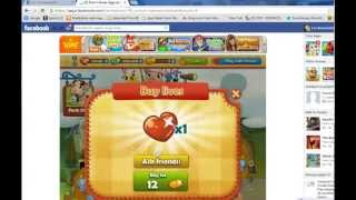 Farm Heroes Saga How To Make Lives Or/and Beans