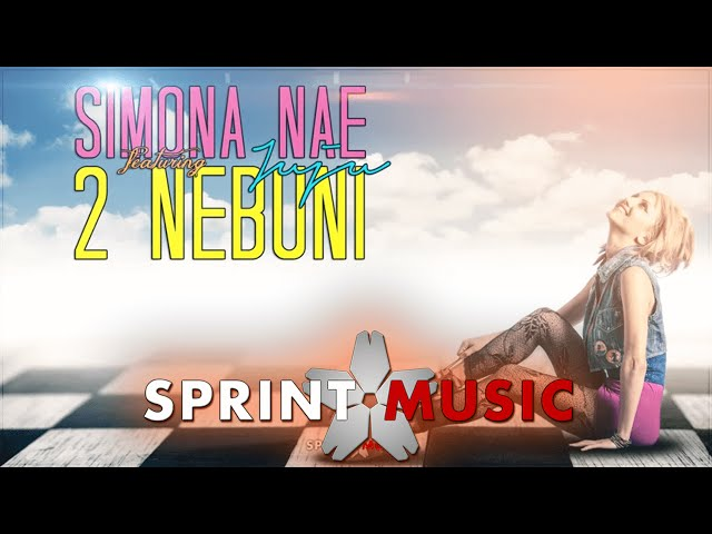 Simona Nae feat. Juju - 2 Nebuni | Single Oficial