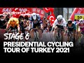 Jasper Philipsen wins 6th stage 56. Presidential Cycling Tour of Turkey 2021