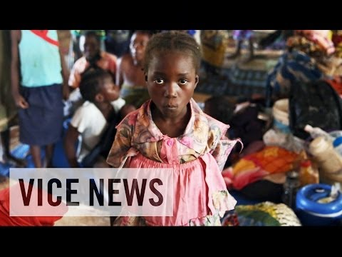 War in the Central African Republic: Part 1/5 (Documentary)