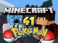 Minecraft Pokemon - Episode 41 - BIKES!