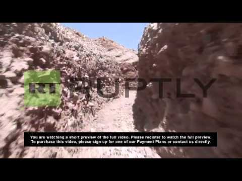 Syria: Army advance in Qusayr continues