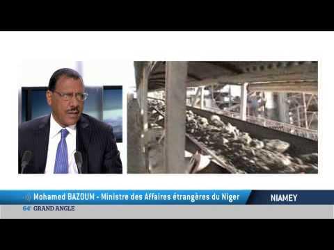 Uranium: Le bras de fer entre Areva et le Niger