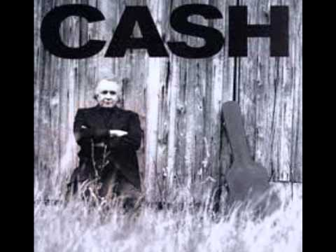 Johnny Cash Quot Rusty Cage Quot Youtube
