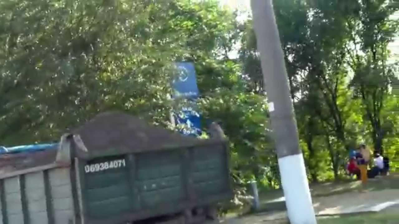 Camioane arhipline, descoperite, lîngă gara Visterniceni