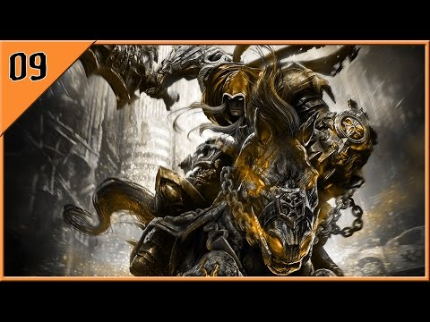 ► Darksiders - Playthrough #9 ◄► O