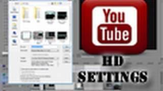 Sony Vegas Pro 10 / 11 Tutorial How To Render 720p HD