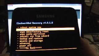 Como Hacer Root Y Ser Superusuario Del Samsung Galaxy S2
