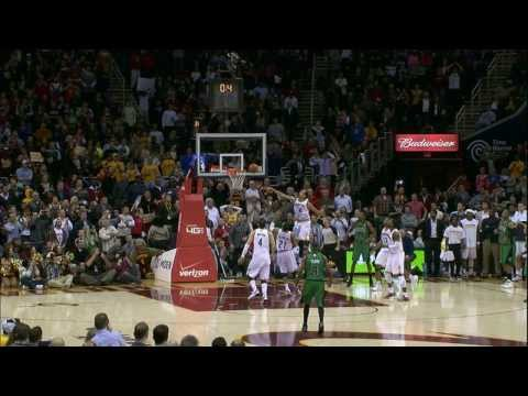 Top 10 Boston Celtics Plays of the 2013 Season