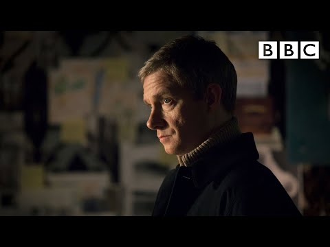 Sherlock Mini-Episode: Many Happy Returns - Series 3 Prequel,
