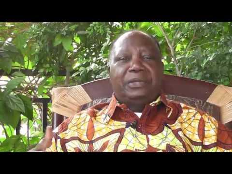 Intégrale Africanités : L'héritage de Cheikh Anta Diop