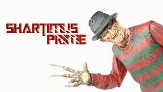 NECA Ultimate Freddy Krueger 30th Anniversary A Nightmare