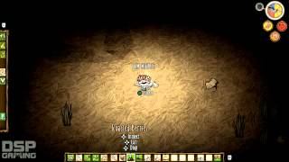 Don't Starve (PS4) 3rd Attempt (Wolfgang) pt2