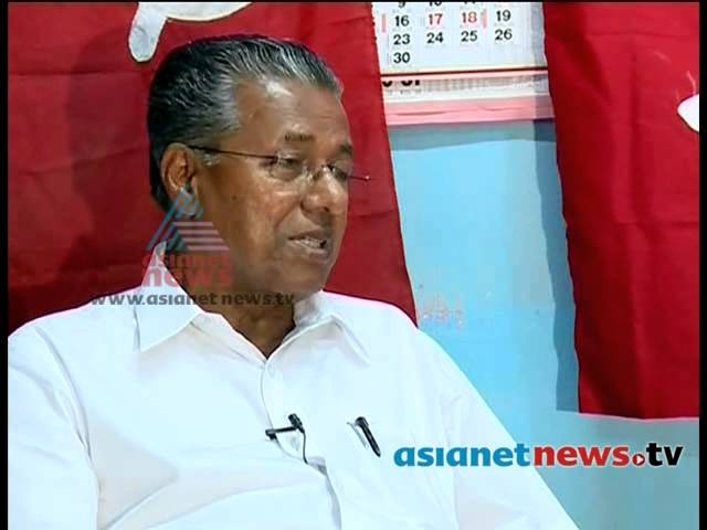 A day with pinarayi Vijayan : Pinarayi Vijayan's Election campaign Part 2