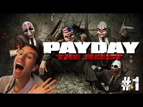 Payday: The Heist #1 | Steam Summer Sale