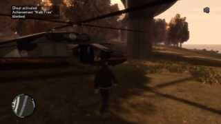 GTA IV Cheat Codes #1 Cars, Boats, Helicopters