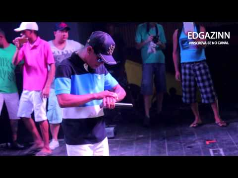 Mc Neguinho do Caxeta - Medley 2014 (ao vivo) Edgazinn