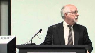 Rescuing the United States from fiscal crisis - Professor Steve Redburn