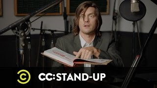 Trevor Moore: High in Church: Geniuses