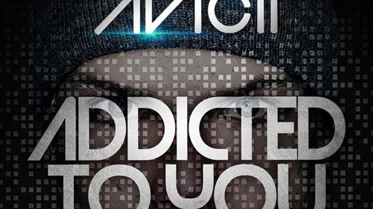 """AVICII - """"ADDICTED TO YOU"""" - YouTube"""