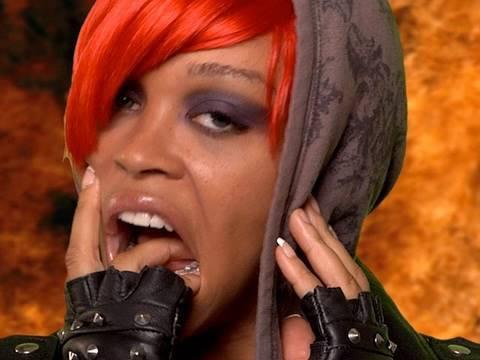 Eminem Rihanna Parody: Behind the Belly!