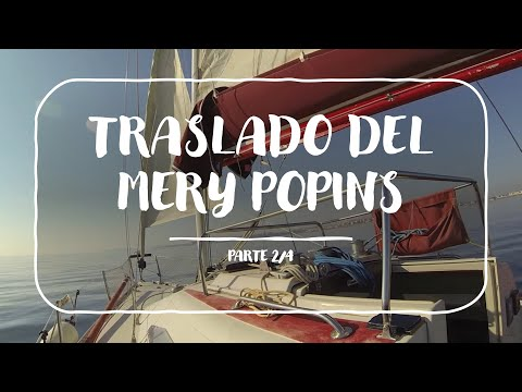 Thumbnail of video Traslado del MeryPopins capitulo2