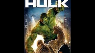 The Incredible Hulk 2008 مترجم صيغه HD هالك