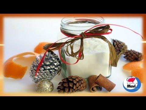Como preparar ambientadores caseros y naturales para aromatizar el hogar
