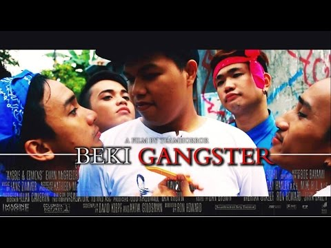 Beki Gangster  (Pakiss) by Team Horror
