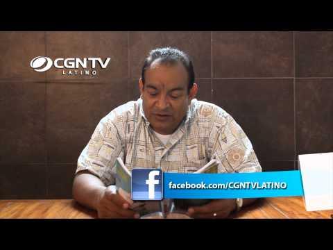 Tiempo con Dios Domingo 16 Junio 2013, Pastor Jorge Guzman