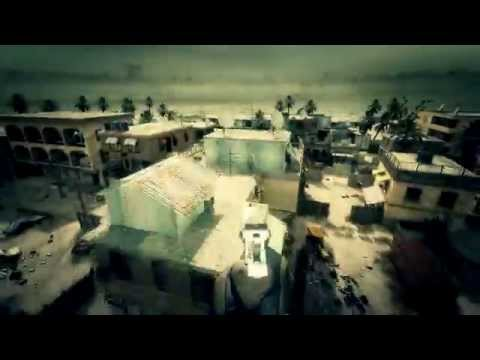 Backlot All Bounces Showcase 2015 Teaser Trailer (CoD4) (PC)
