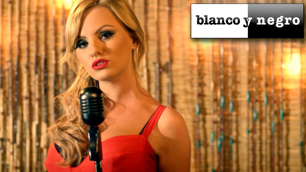 Alexandra Stan - Get Back (ASAP) Official Video