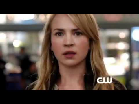 The Secret Circle - 1x01 Pilot - Extendend Promo [sub ITA] HIGHT QUALITY