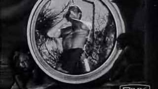 Tarzan´s Cry 1935 O Grito De Tarzan 1935