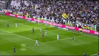 Juventus-Napoli 3-1 37a giornata di Serie A TIM 2014/2015 Sintesi (4 min)