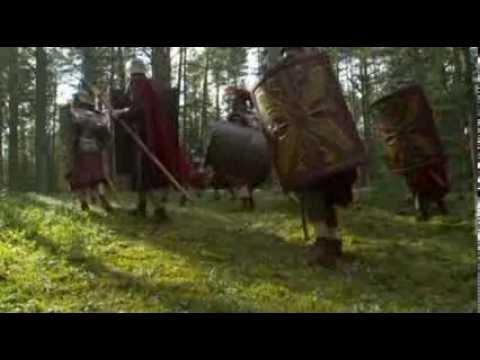 Rím 5 - Invázia do Británie
