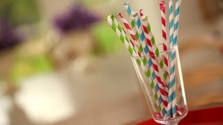 How To Make Homemade Pixie Sticks| KIN PARENTS