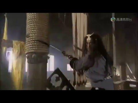 Võ Tòng đánh nhau với Phương Lạc  - Võ Tòng kiếm hiệp -  Võ Tòng Tân Thủy Hử