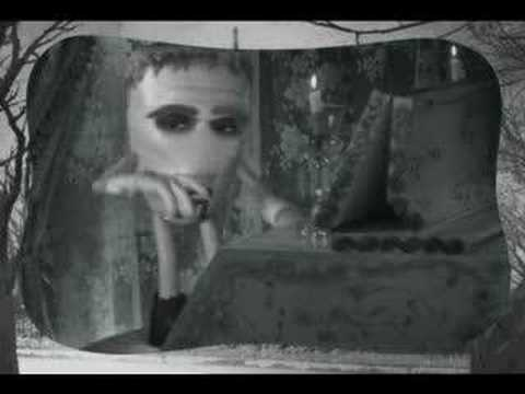 M&Ms the Addams Family Commercial