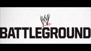 WWE Battleground 2013 Theme Song [HD]