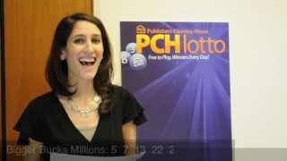 PCHlotto Winning Numbers 4/30/13