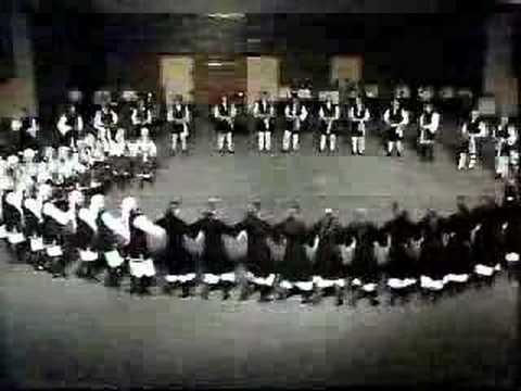 Dennis Boxell - Greek Dance Studies: Pontos