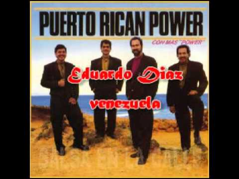 Puerto Rican Power Grandes Exitos