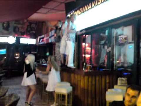 havana club strip wish