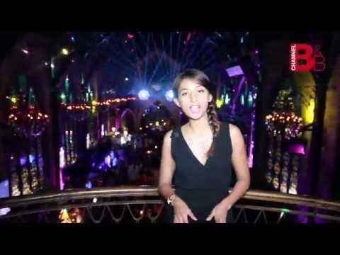 Recharge Night at Mirror Lounge & Club Bali