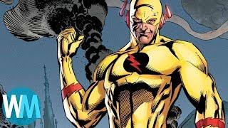 Top 10 Dumbest Supervillain Origins