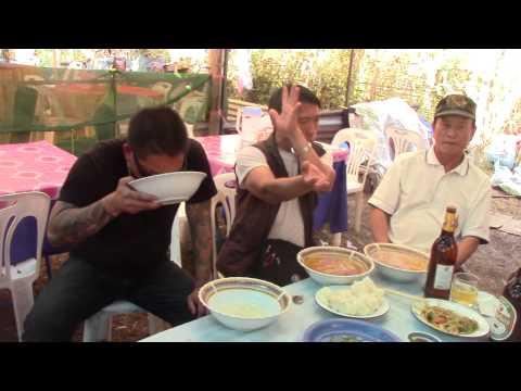 Saib qaib dib haus beer laos nyob rau xyoo 2014